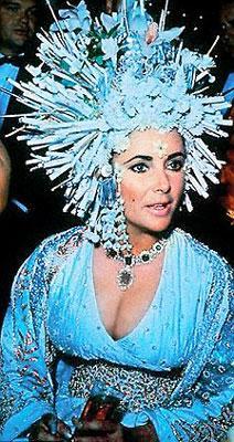 Elizabeth Taylor, 1965