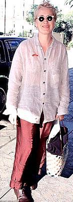 Glenn Close, 1996