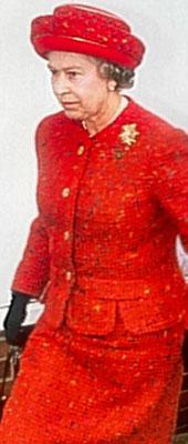 Kraliçe Elizabeth, 1999