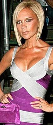Victoria Beckham, 2007