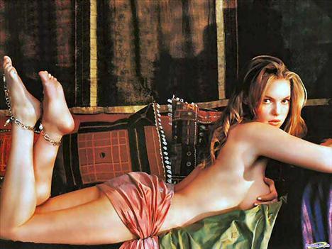 Katherine Heigl - Grey's Anathomy