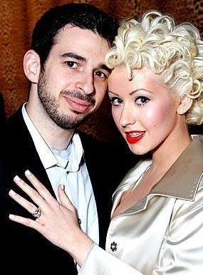 Christina Aguilera ve Bason Bratman