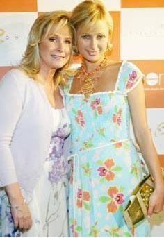 Paris Hilton ve Kathy Hilton