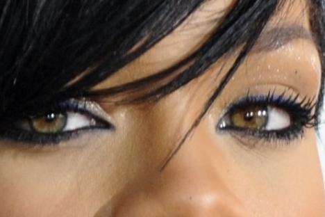 Test: Gözlerinden ünlüyü tahmin edin! - 1