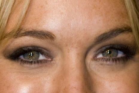 Test: Gözlerinden ünlüyü tahmin edin! - 7