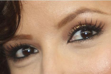 Test: Gözlerinden ünlüyü tahmin edin! - 11