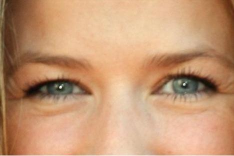Test: Gözlerinden ünlüyü tahmin edin! - 13