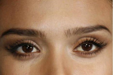 Test: Gözlerinden ünlüyü tahmin edin! - 21