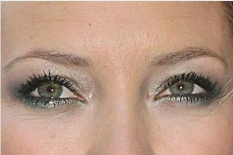 Test: Gözlerinden ünlüyü tahmin edin! - 27
