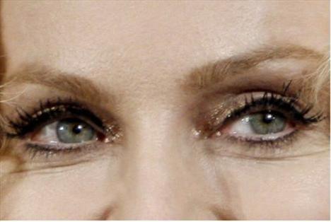 Test: Gözlerinden ünlüyü tahmin edin! - 29