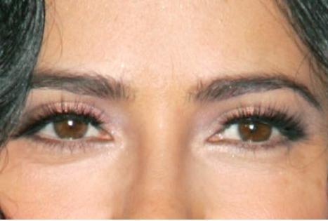 Test: Gözlerinden ünlüyü tahmin edin! - 31