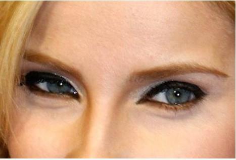 Test: Gözlerinden ünlüyü tahmin edin! - 33