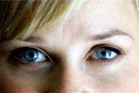 Test: Gözlerinden ünlüyü tahmin edin! - 35
