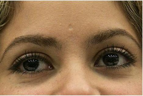 Test: Gözlerinden ünlüyü tahmin edin! - 47