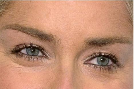 Test: Gözlerinden ünlüyü tahmin edin! - 49