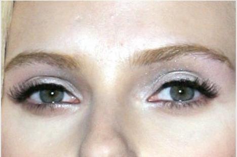 Test: Gözlerinden ünlüyü tahmin edin! - 53
