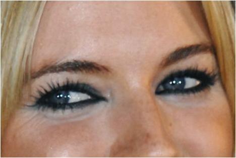 Test: Gözlerinden ünlüyü tahmin edin! - 55