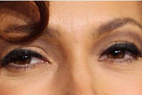 Test: Gözlerinden ünlüyü tahmin edin! - 59