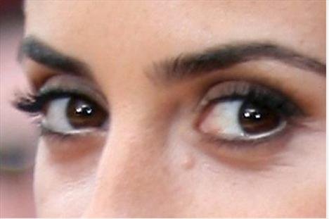 Test: Gözlerinden ünlüyü tahmin edin! - 61