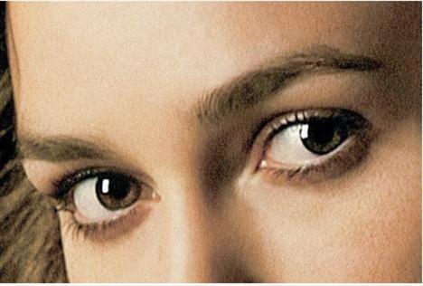 Test: Gözlerinden ünlüyü tahmin edin! - 63