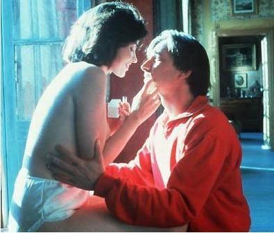 Betty Blue, 1980'li yıllara damgasını vuran en etkileyici erotik film.