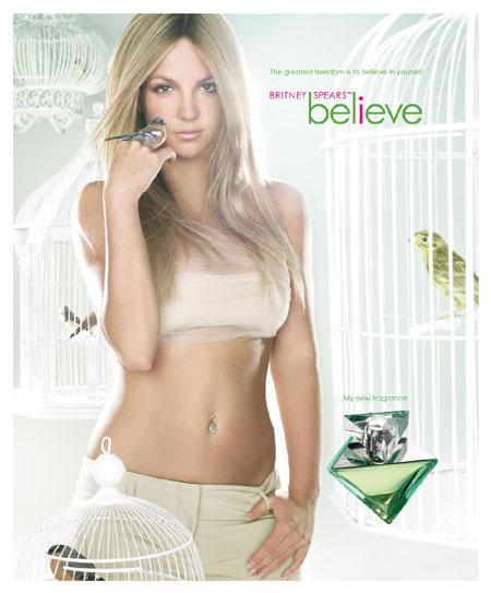 Britney Spears - Believe