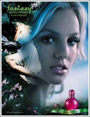 Britney Spears - Fantasy