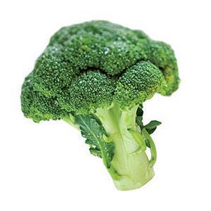Ortaboy bir sap brokoli günlük ihtiyacınız olan C vitaminin iki katını karşılamakla beraber K vitamini deposu olduğu için sağlıklı beslenmek istiyorsanız mutlaka tüketmeniz gereken bir sebzedir.Kemiklerin de en güçlü dostlarından biridir brokoli.  K vitamini neden gereklidir?  K vitamini kanın pıhtılaşması, kemiklerin sağlıklı olması ve kırıkların iyileşmesi için gereklidir. Kanın pıhtılaşmaması nedeniyle burun kanamaları, idrarda kan görülmesi, deri altında mavi ve siyah noktalar K vitamininin yetersizlik belirtileridir. Emilim bozukluğu, çok düşük kalorili diyetle beslenme, uzun süreli antibiyotik kullanma ve damar yoluyla beslenme durumlarında gereksinmemiz artar.