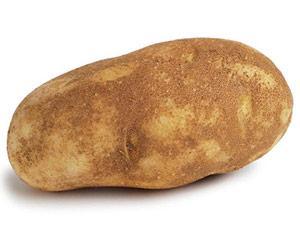 Bir adet patates 66 mikrogram hücre yenileyici vitamin içerir. Günlük A vitamini ihtiyacınız için katma değeri çok yüksek bir besindir. Ayrıca kanserle savaşta hücrelerin destekleyicisidir.  Önemli bir not: Patatesi ılık yerseniz şişmanlatma riskini yüzde 25 azaltmış olursunuz.