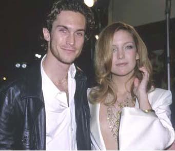 Kate Hudson'un kardeşi...