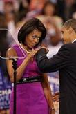 Michelle Obama kıyafetleri - 29