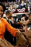 Michelle Obama kıyafetleri - 28
