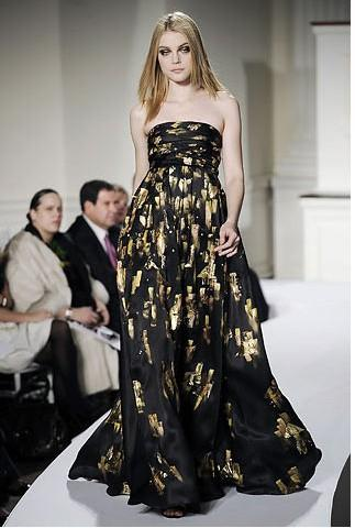 En moda gece elbiseleri - 1
