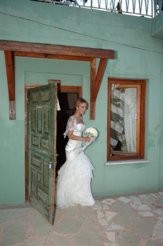 Ünlü çiftin düğün töreni. - 1