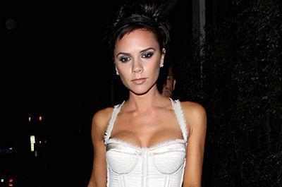 Victoria Beckham anoreksik mi? - 1