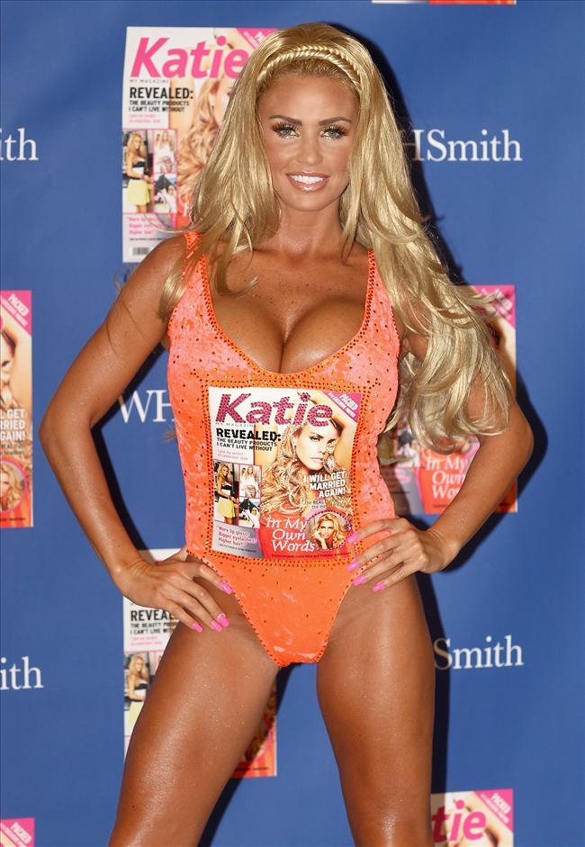Katie Price - 17