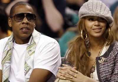Shawn (Jay-Z) Carter ve Beyoncé Knowles, bir yılda 162 milyon dolar kazandı.
