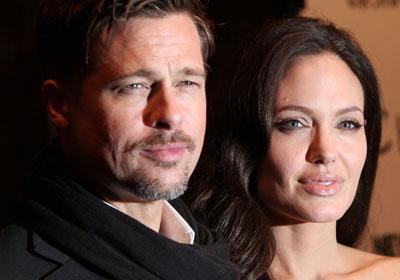 Brad Pitt ve Angelina Jolie 1 yıllık toplam kazanç: 34 milyon dolar