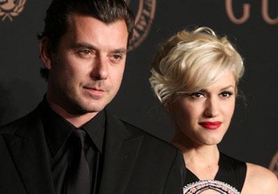 Gavin Rossdale ve Gwen Stefani 1 yıllık kazançları: 28 milyon dolar