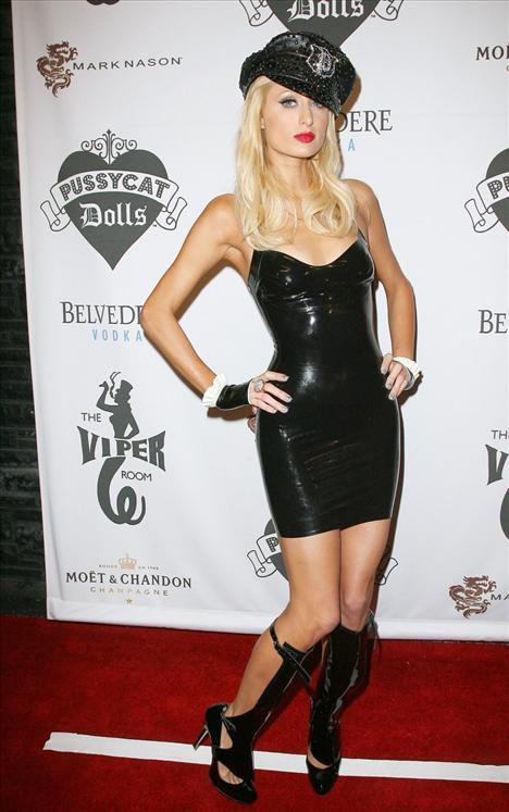 Paris Hilton - 130