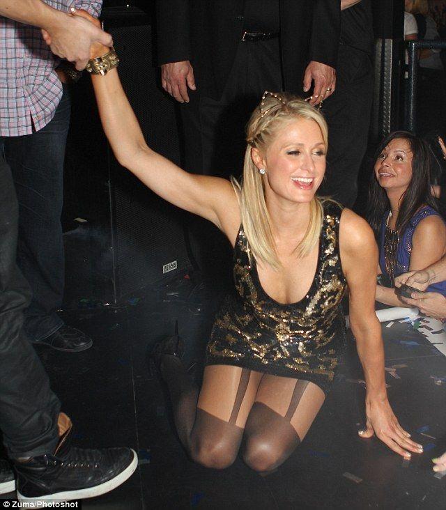 Paris Hilton - 1