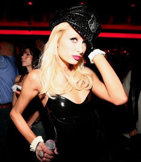Paris Hilton - 136
