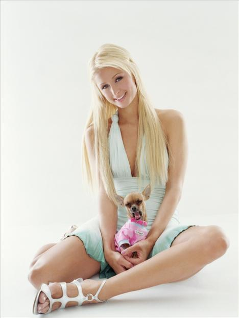 Paris Hilton - 162