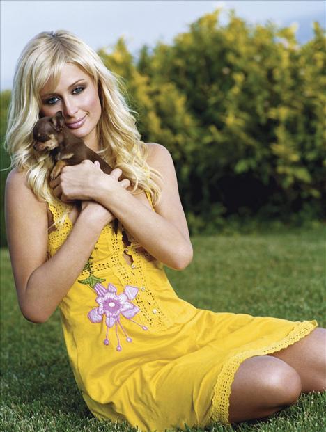 Paris Hilton - 164