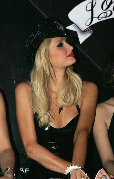 Paris Hilton - 140