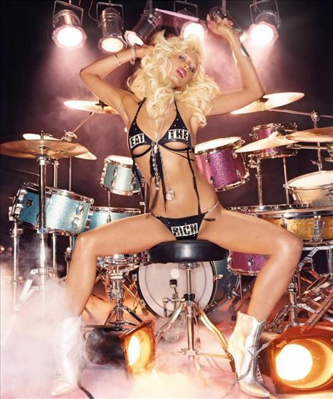 Paris Hilton - 166
