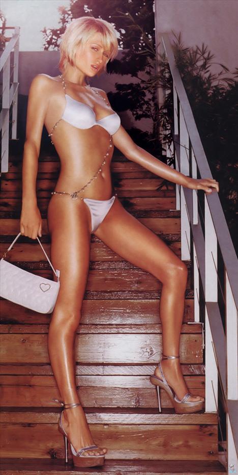 Paris Hilton - 168