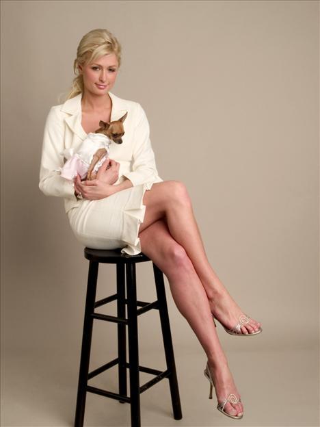 Paris Hilton - 173