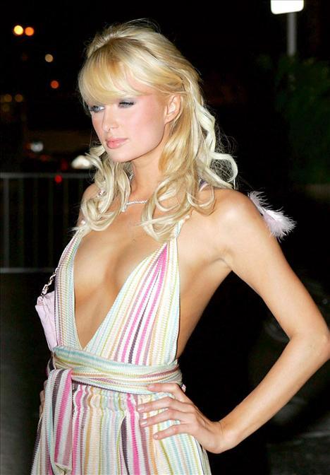 Paris Hilton - 175