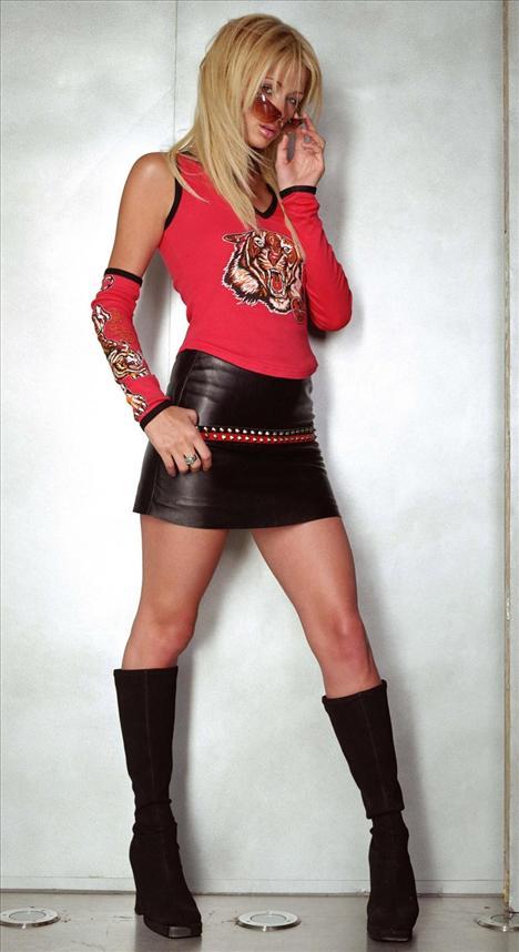 Paris Hilton - 187